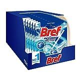 Bref Bref WC Power Activ Oceano, Detergente WC, Formato Scorta 10 Pezzi 500 gr...