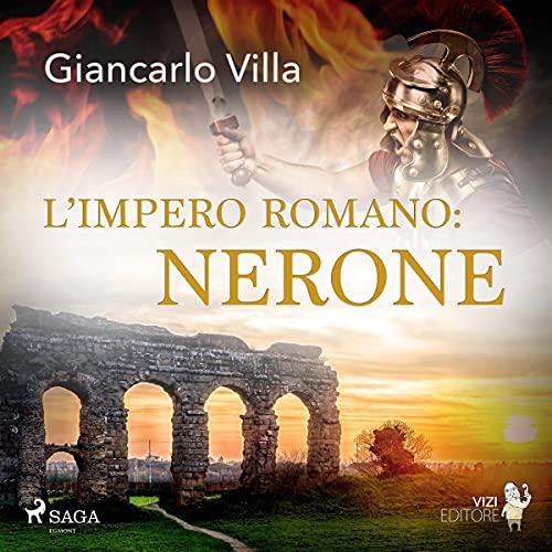 L'impero romano: Nerone copertina