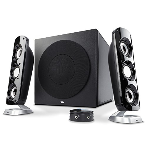 Cyber Acoustics 2.1 Gaming Speakers