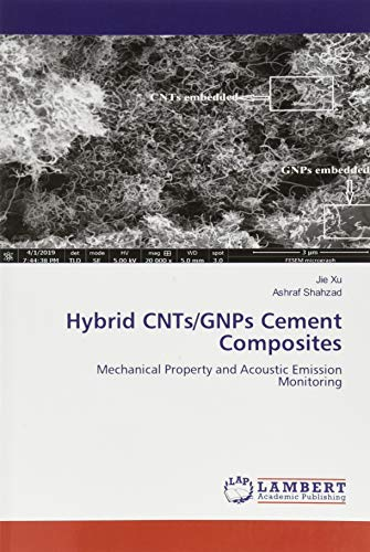 Hybrid CNTs/GNPs Cement Composites: Mechanical Property and Acoustic Emission Monitoring