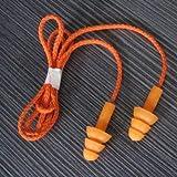 TuToy Tappi per le orecchie in schiuma anti-rumore per tappi per le orecchie - A