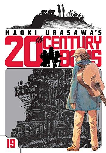 NAOKI URASAWA 20TH CENTURY BOYS GN VOL 19 (C: 1-0-1)