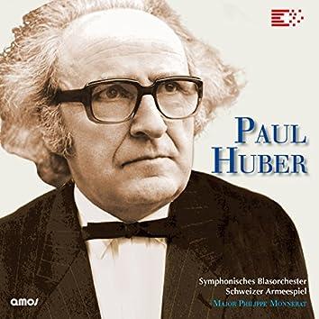 Paul Huber (Komponistenportrait)