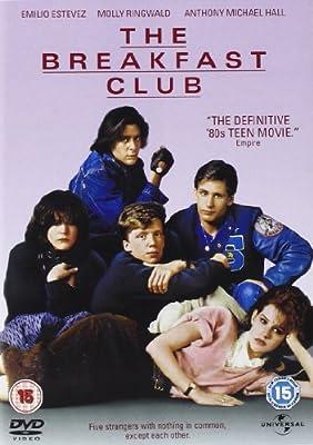 The Breakfast Club (80s teen movie)