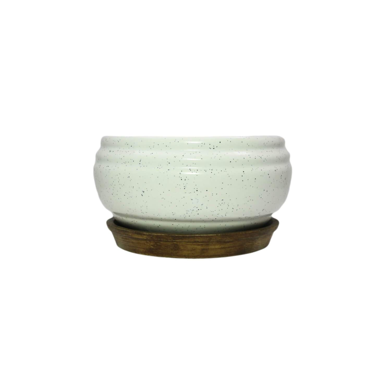 Stoneware Tray  Plate
