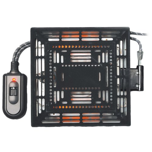 TEKNOS 消臭機能付&取付簡単 こたつ用取り換えヒーターユニット TMS-600F