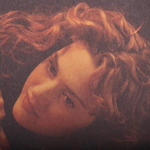 MYTAO Titanic Poster Nostalgischer Klassiker Kraftpapier Poster Retro Kraftpapier Malerei Dekor Wandaufkleber