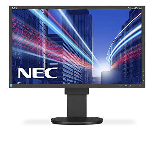 NEC Multisync EA244UHD 60,5cm (24 Zoll) TFT W IPS W-L