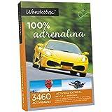 Caja Regalo Aventura 100% Adrenalina de ''Wonderbox''