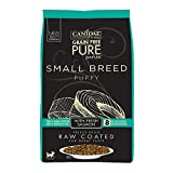 Canidae Small Breed Puppy Food