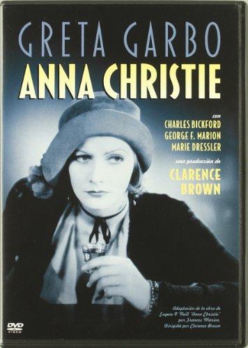 Anna Christie [DVD]