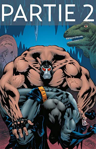 Batman - Knightfall - Tome 1 - Partie 2 (French Edition)