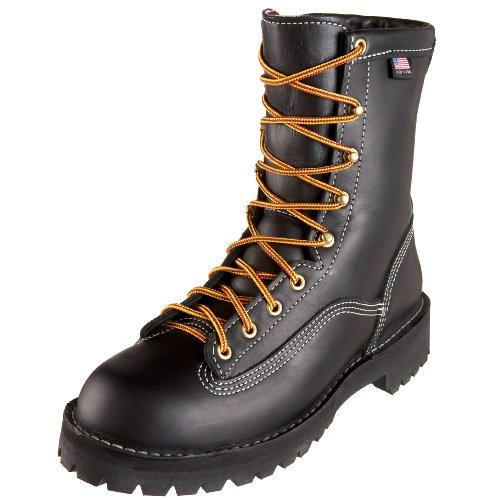 Danner mens Super Rain Forest 200G GORE-TEX Work Boot,...