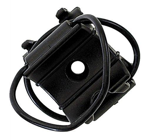 Beto Universal-Pumpenhalter, Schwarz, Einheitsgröße