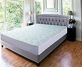 Zoom IMG-1 utopia bedding coprimaterasso impermeabile 180