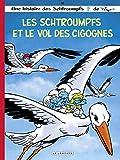 Les Schtroumpfs - Tome 38 - Les Schtroumpfs et le vol des cigognes