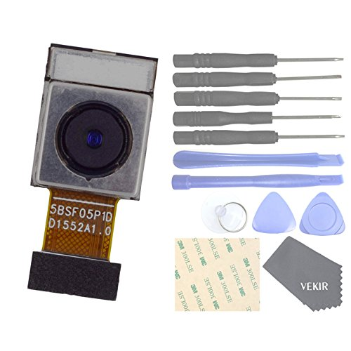 VEKIR Cell Phones Replacement Parts for OnePlus 3 1+3 OnePlus Three Main Camera[Has Focusing Function]