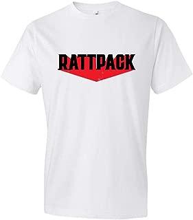 Logic Rattpack Zoom Unisex Premium Cotton T Shirt