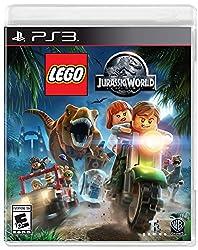 professional Lego Jurassic World-PlayStation 3