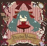 Attractive Museum (ジャケットイラスト:Yおじ)
