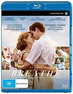 BreaThe (Blu-ray) (B07896LHK6) | Amazon price tracker / tracking, Amazon price history charts, Amazon price watches, Amazon price drop alerts