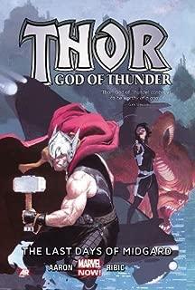 thor's new hammer name