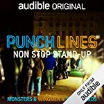 Ep. 13: Monsters & Wingmen (Punchlines)