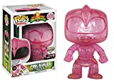 Figura Pop! Power Rangers Pink Ranger Morphing Exclusive