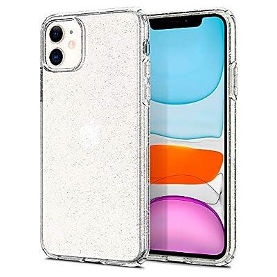Spigen Liquid Crystal Glitter Designed for Apple iPhone 11 Case (2019) - Variation Parent