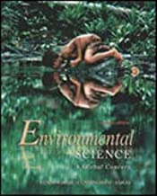 Environmental Science: A Global Concern by William P Cunningham (2001-12-28)