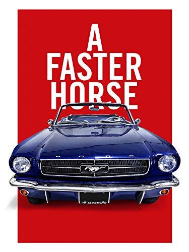 Mustang: Eine amerikanische Legende (A Faster Horse) [OV]