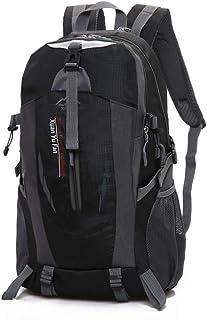 登山リュック バックパック 軽量 防水 リュックサック USBポート アウトドア ザック ハイキング 大容量 防震 通気 多機能バッグ 各種ポケット搭載 アウトドアバッグ 旅行バッグ 通気 スポーツバッグ トレッキング キャンプ