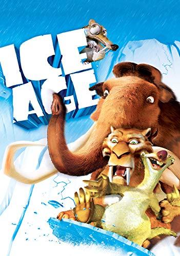 JIUZI Puzzle 1000 Teile,Puzzle Für Erwachsene - Eiszeit: Kontinentalverschiebung - Impossible Puzzle,Puzzle Farbenfrohes Legespiel ,Geschicklichkeitsspiel Für Die Ganze Familie