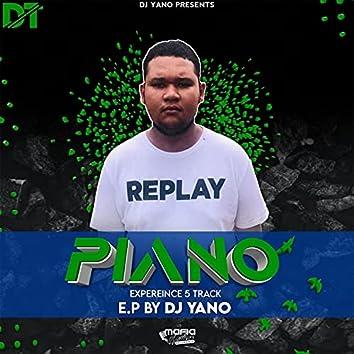 Piano Experience EP