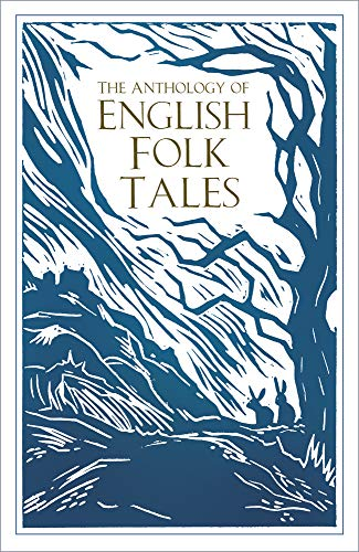 The Anthology of English Folk Tales