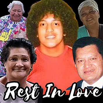Rest In Love
