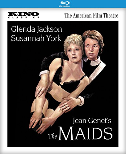 The Maids [Blu-ray]