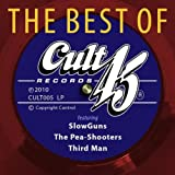 The Best Of Cult 45 Records