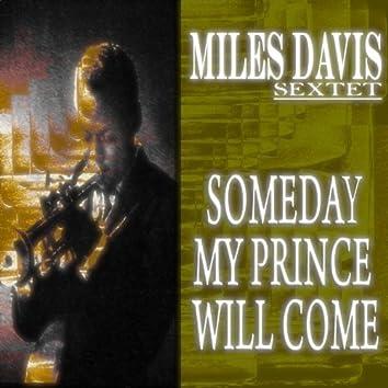 Someday My Prince Will Come (Original Album - Remastered)