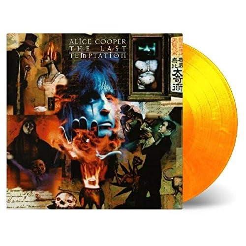 062135c7b17dd Alice Cooper Vinyl Records: Amazon.co.uk