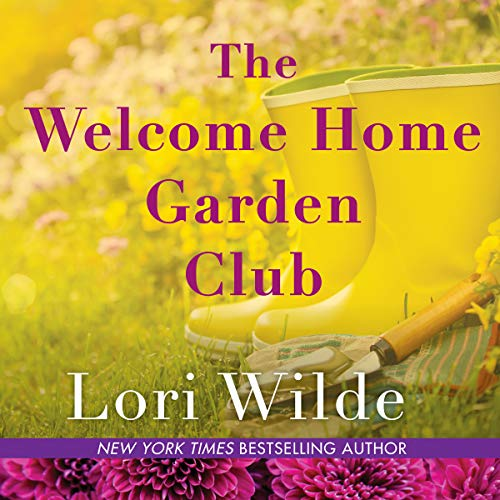 The Welcome Home Garden Club Titelbild