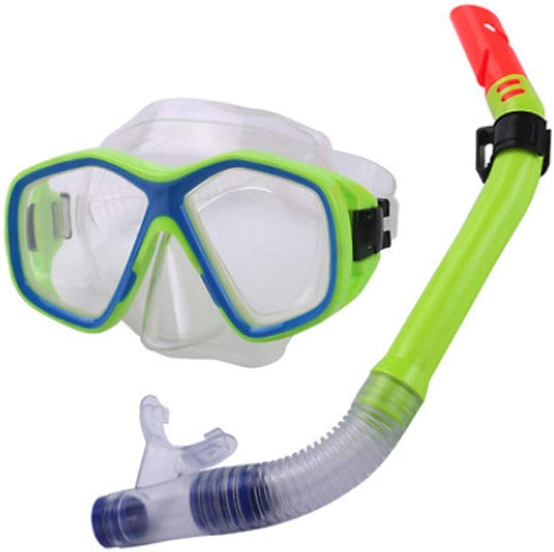 Schnorchel Brille Brille Brille Kein Geruch Halbtrocken PC verbessertes Objektiv Schutzbrillen gesetzt Schnorchelausrüstung B07PHPTKR2  Explosive gute Güter 2093b0