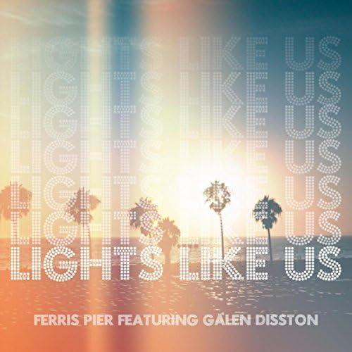 Ferris Pier feat. Galen Disston
