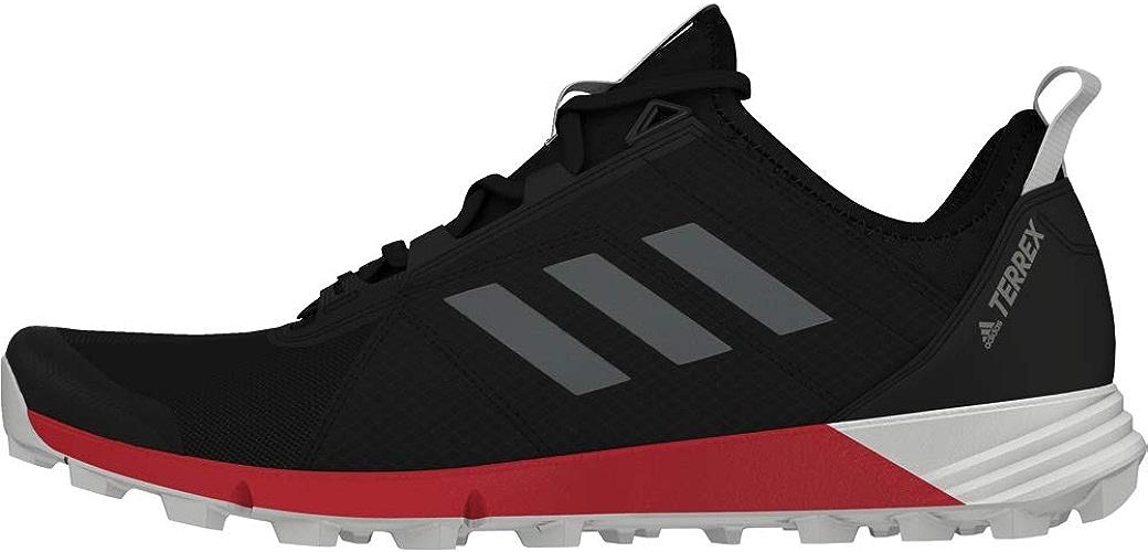 Adidas Terrex Speed, Chaussures de Randonnée Basses Homme