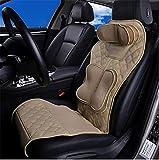 6 Punkte Air Pressure Auto Massager Designs für mehr Komfort und Komfort. Geringes Gewicht und schlankes Design, hochwertige Lederausstattung Seine einzigartige Luftdrucktechnologie sorgt für mehr Fahrkomfort und Komfort - anstatt Motoren zu verwende...