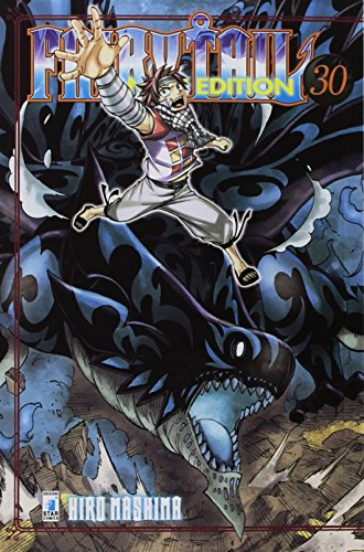 Fairy Tail. New edition (Vol. 30)