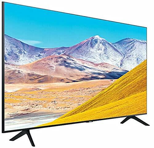 "SAMSUNG TV LED 50"" 50TU8072U Ultra HD 4K Smart TV WiFi DVB-T2"