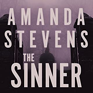 The Sinner     Graveyard Queen Series, Book 5              By:                                                                                                                                 Amanda Stevens                               Narrated by:                                                                                                                                 Khristine Hvam                      Length: 10 hrs and 17 mins     334 ratings     Overall 4.5