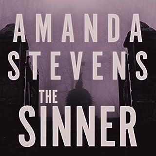 The Sinner     Graveyard Queen Series, Book 5              Auteur(s):                                                                                                                                 Amanda Stevens                               Narrateur(s):                                                                                                                                 Khristine Hvam                      Durée: 10 h et 17 min     2 évaluations     Au global 4,5