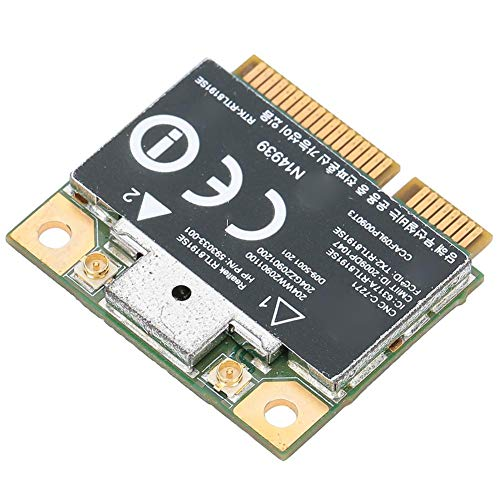 Taidda- PCI-E-Netzwerkkarte, Mini-Netzwerkkarte, drahtloses Notebook für RealTek RTL8191SE